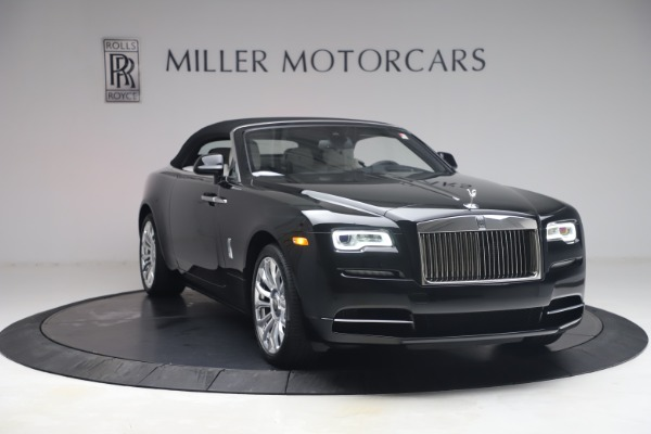 New 2021 Rolls-Royce Dawn for sale Call for price at Bentley Greenwich in Greenwich CT 06830 24