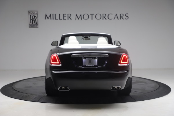 New 2021 Rolls-Royce Dawn for sale Call for price at Bentley Greenwich in Greenwich CT 06830 7