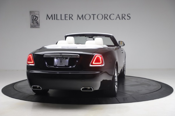 New 2021 Rolls-Royce Dawn for sale Call for price at Bentley Greenwich in Greenwich CT 06830 8