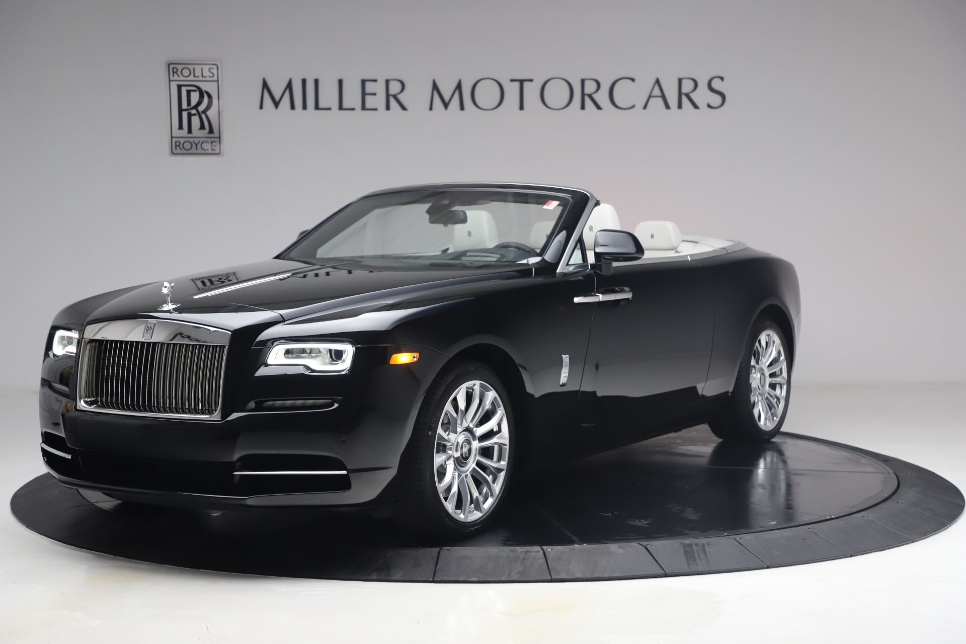 New 2021 Rolls-Royce Dawn for sale Call for price at Bentley Greenwich in Greenwich CT 06830 1