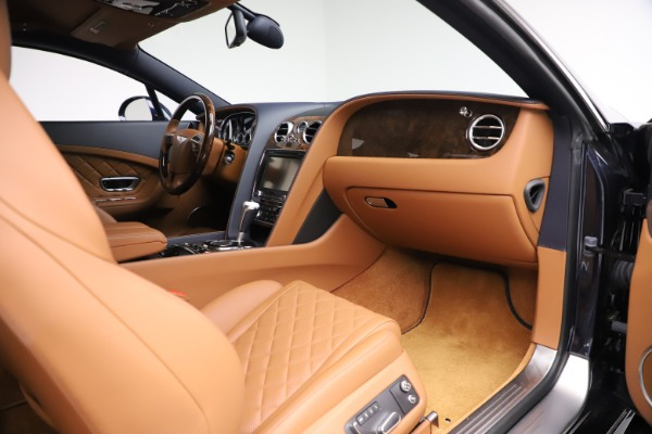 Used 2017 Bentley Continental GT V8 S for sale $146,900 at Bentley Greenwich in Greenwich CT 06830 23