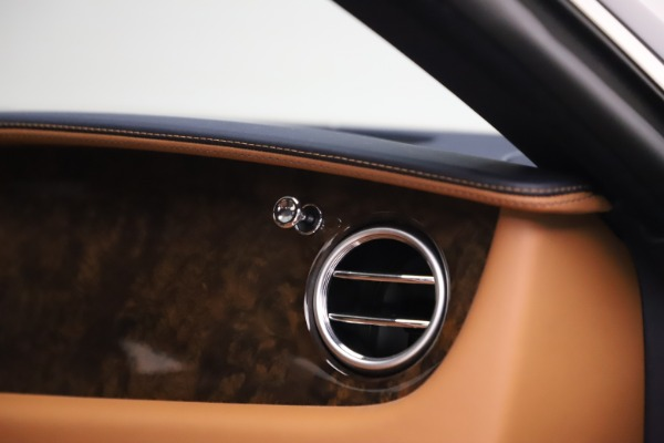 Used 2017 Bentley Continental GT V8 S for sale $146,900 at Bentley Greenwich in Greenwich CT 06830 28
