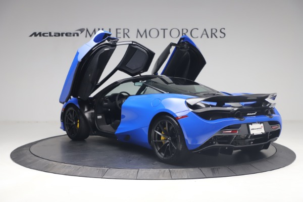 Used 2020 McLaren 720S Performace for sale $334,990 at Bentley Greenwich in Greenwich CT 06830 17