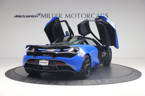 Used 2020 McLaren 720S Performance for sale $334,990 at Bentley Greenwich in Greenwich CT 06830 19