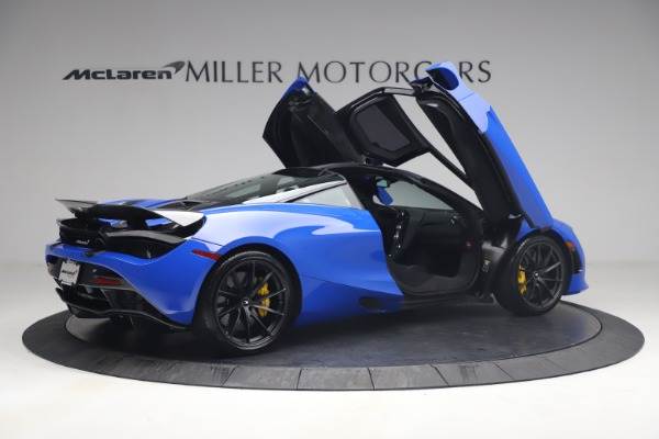 Used 2020 McLaren 720S Performance for sale $334,990 at Bentley Greenwich in Greenwich CT 06830 20