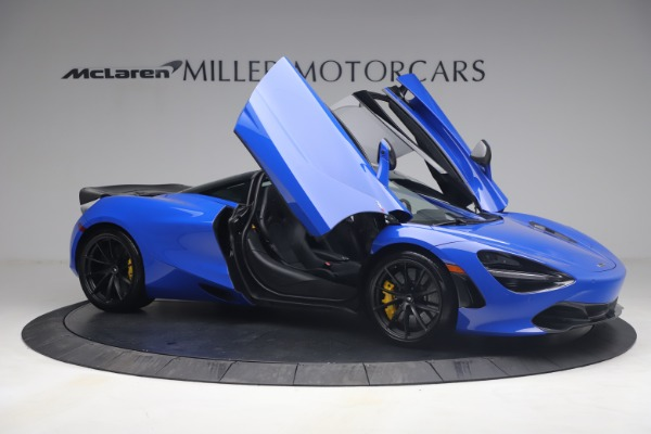 Used 2020 McLaren 720S Performance for sale $334,990 at Bentley Greenwich in Greenwich CT 06830 22