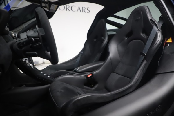 Used 2020 McLaren 720S Performace for sale $334,990 at Bentley Greenwich in Greenwich CT 06830 24