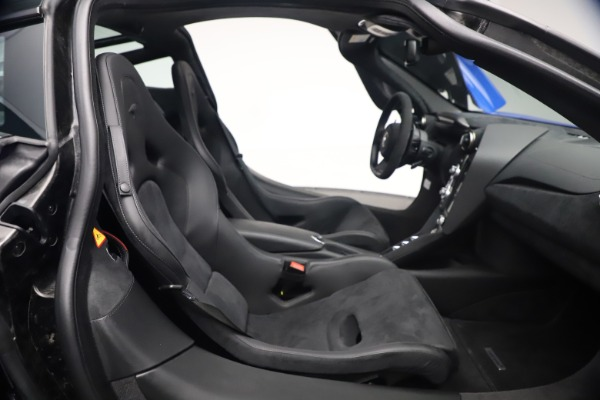 Used 2020 McLaren 720S Performace for sale $334,990 at Bentley Greenwich in Greenwich CT 06830 28