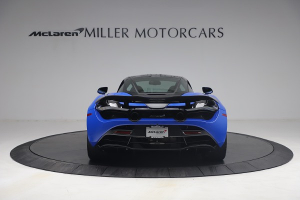 Used 2020 McLaren 720S Performace for sale $334,990 at Bentley Greenwich in Greenwich CT 06830 5