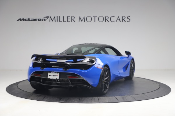 Used 2020 McLaren 720S Performance for sale $334,990 at Bentley Greenwich in Greenwich CT 06830 6