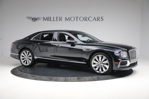 New 2020 Bentley Flying Spur W12 1st Edition for sale $276,070 at Bentley Greenwich in Greenwich CT 06830 10