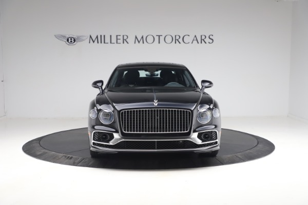 New 2020 Bentley Flying Spur W12 1st Edition for sale $276,070 at Bentley Greenwich in Greenwich CT 06830 12