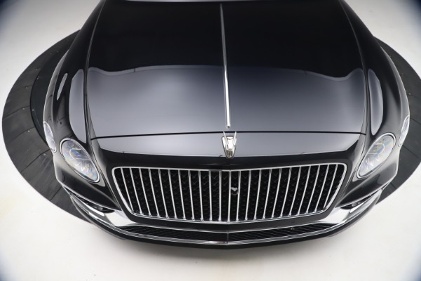 New 2020 Bentley Flying Spur W12 1st Edition for sale $276,070 at Bentley Greenwich in Greenwich CT 06830 13