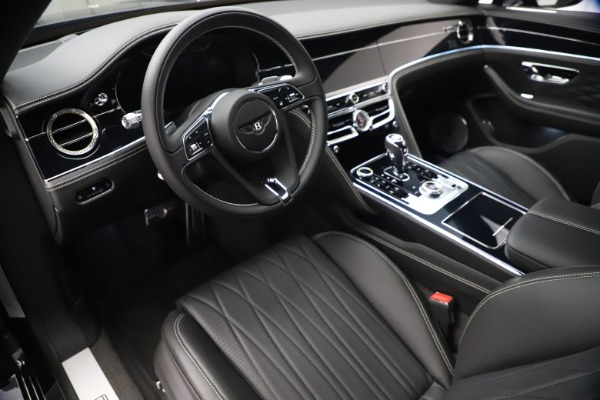 New 2020 Bentley Flying Spur W12 1st Edition for sale $276,070 at Bentley Greenwich in Greenwich CT 06830 16