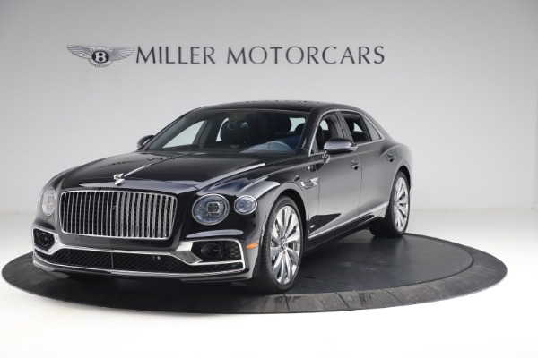 New 2020 Bentley Flying Spur W12 1st Edition for sale $276,070 at Bentley Greenwich in Greenwich CT 06830 2