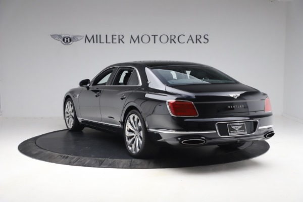 New 2020 Bentley Flying Spur W12 1st Edition for sale $276,070 at Bentley Greenwich in Greenwich CT 06830 5
