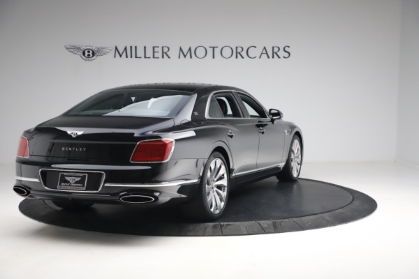 New 2020 Bentley Flying Spur W12 1st Edition for sale $276,070 at Bentley Greenwich in Greenwich CT 06830 7