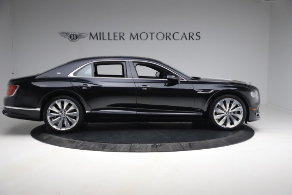 Used 2020 Bentley Flying Spur W12 First Edition for sale Sold at Bentley Greenwich in Greenwich CT 06830 9