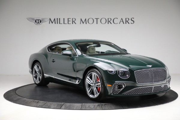 Used 2020 Bentley Continental GT W12 for sale Call for price at Bentley Greenwich in Greenwich CT 06830 10