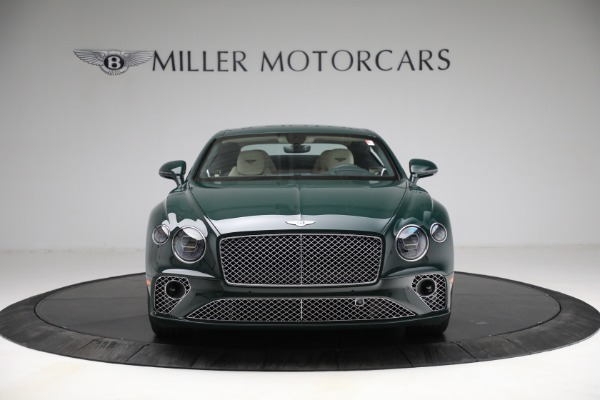 Used 2020 Bentley Continental GT W12 for sale Call for price at Bentley Greenwich in Greenwich CT 06830 11