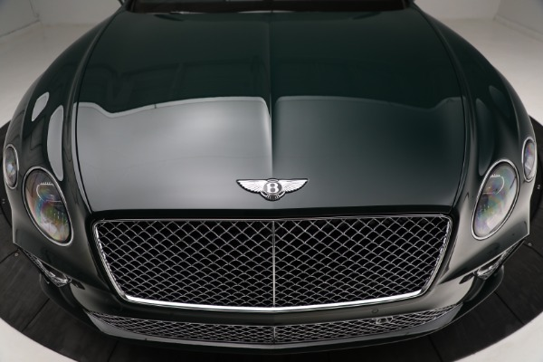 Used 2020 Bentley Continental GT W12 for sale Call for price at Bentley Greenwich in Greenwich CT 06830 12