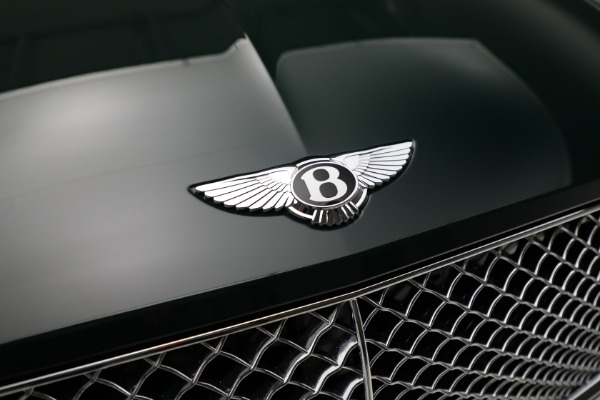 Used 2020 Bentley Continental GT W12 for sale Call for price at Bentley Greenwich in Greenwich CT 06830 13