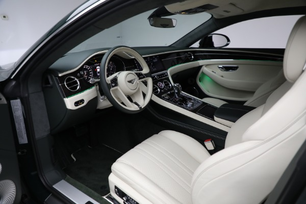 Used 2020 Bentley Continental GT W12 for sale Call for price at Bentley Greenwich in Greenwich CT 06830 17