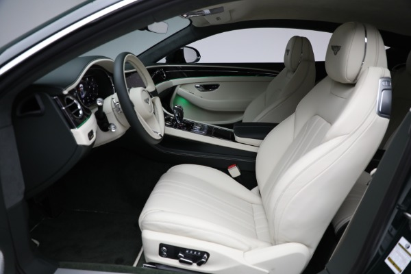 Used 2020 Bentley Continental GT W12 for sale Call for price at Bentley Greenwich in Greenwich CT 06830 18