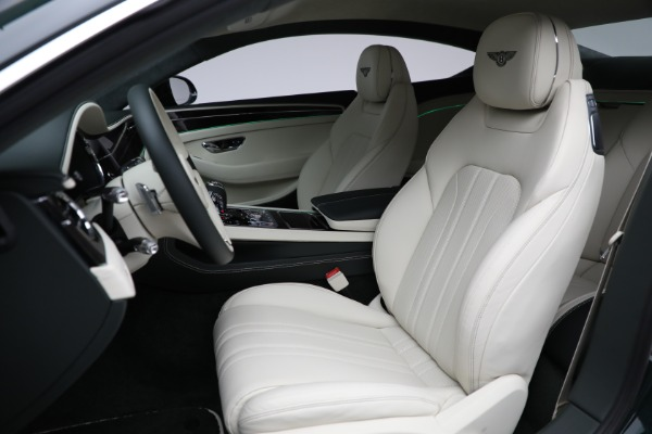 Used 2020 Bentley Continental GT W12 for sale Call for price at Bentley Greenwich in Greenwich CT 06830 19