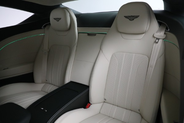 Used 2020 Bentley Continental GT W12 for sale Call for price at Bentley Greenwich in Greenwich CT 06830 20