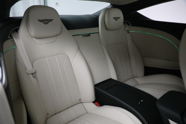 Used 2020 Bentley Continental GT W12 for sale Call for price at Bentley Greenwich in Greenwich CT 06830 22