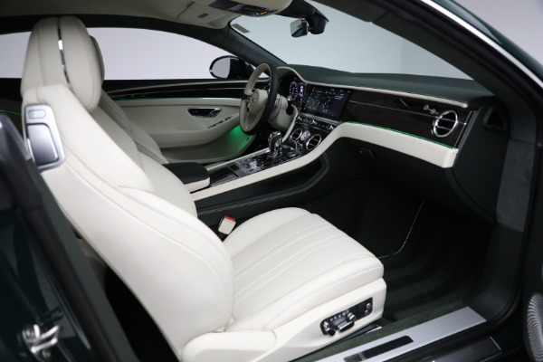 Used 2020 Bentley Continental GT W12 for sale Call for price at Bentley Greenwich in Greenwich CT 06830 23