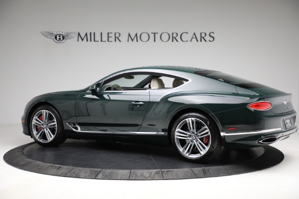 New 2020 Bentley Continental GT W12 for sale Call for price at Bentley Greenwich in Greenwich CT 06830 3