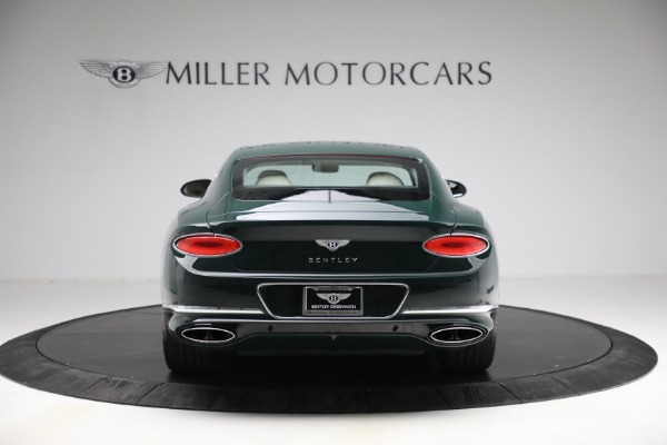 New 2020 Bentley Continental GT W12 for sale Call for price at Bentley Greenwich in Greenwich CT 06830 5