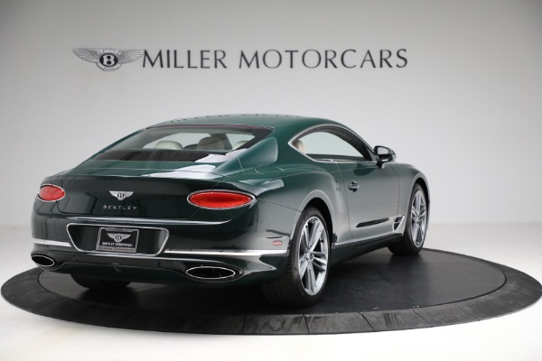New 2020 Bentley Continental GT W12 for sale Call for price at Bentley Greenwich in Greenwich CT 06830 6