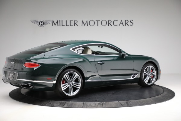 Used 2020 Bentley Continental GT W12 for sale Call for price at Bentley Greenwich in Greenwich CT 06830 7