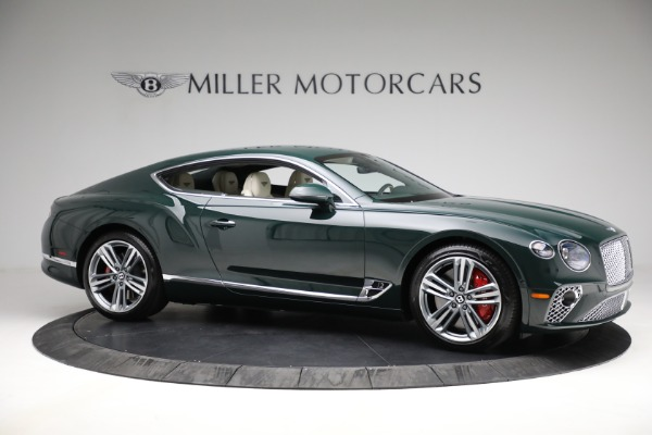 New 2020 Bentley Continental GT W12 for sale Call for price at Bentley Greenwich in Greenwich CT 06830 9
