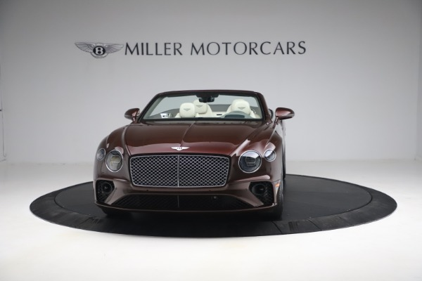 New 2020 Bentley Continental GT V8 for sale $269,605 at Bentley Greenwich in Greenwich CT 06830 2