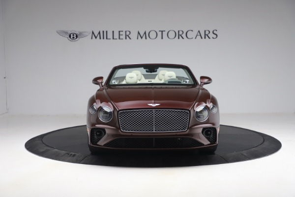 New 2020 Bentley Continental GT V8 for sale $269,605 at Bentley Greenwich in Greenwich CT 06830 20