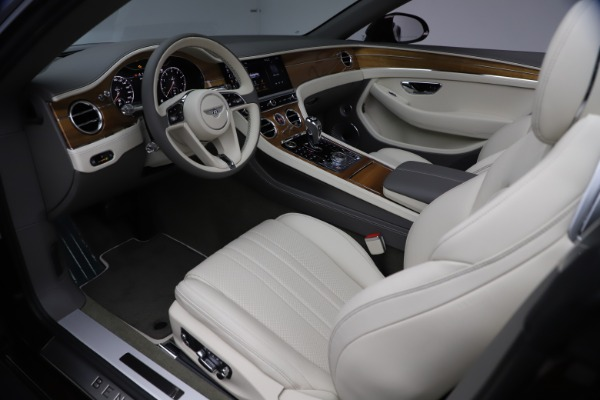 New 2020 Bentley Continental GT V8 for sale $269,605 at Bentley Greenwich in Greenwich CT 06830 25
