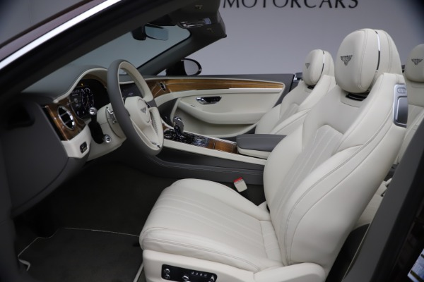 Used 2020 Bentley Continental GT V8 for sale Call for price at Bentley Greenwich in Greenwich CT 06830 26