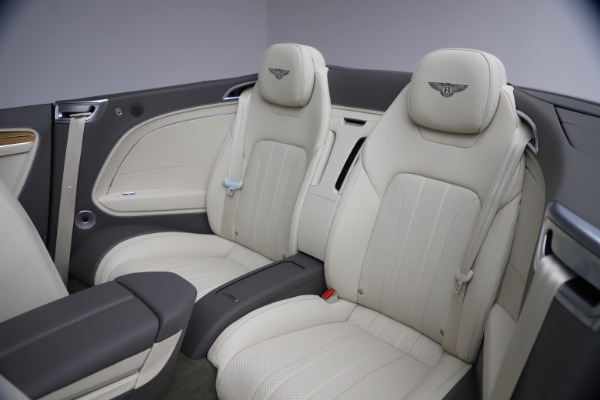 New 2020 Bentley Continental GT V8 for sale $269,605 at Bentley Greenwich in Greenwich CT 06830 28