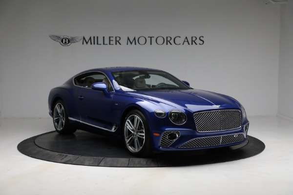 Used 2020 Bentley Continental GT V8 for sale $249,900 at Bentley Greenwich in Greenwich CT 06830 11