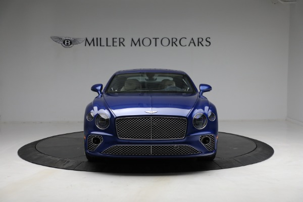 Used 2020 Bentley Continental GT V8 for sale $249,900 at Bentley Greenwich in Greenwich CT 06830 12