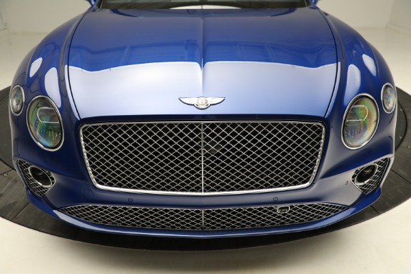 Used 2020 Bentley Continental GT V8 for sale $249,900 at Bentley Greenwich in Greenwich CT 06830 13