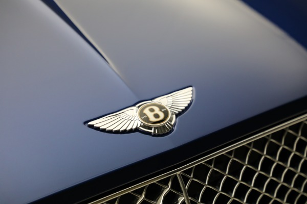 Used 2020 Bentley Continental GT V8 for sale $249,900 at Bentley Greenwich in Greenwich CT 06830 14