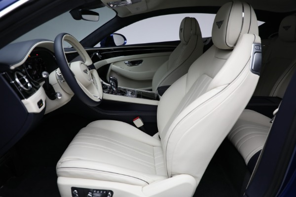 Used 2020 Bentley Continental GT V8 for sale $249,900 at Bentley Greenwich in Greenwich CT 06830 18