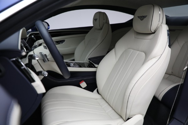 Used 2020 Bentley Continental GT V8 for sale $249,900 at Bentley Greenwich in Greenwich CT 06830 19