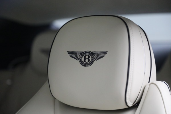 Used 2020 Bentley Continental GT V8 for sale $249,900 at Bentley Greenwich in Greenwich CT 06830 20