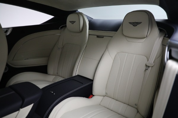 Used 2020 Bentley Continental GT V8 for sale $249,900 at Bentley Greenwich in Greenwich CT 06830 21